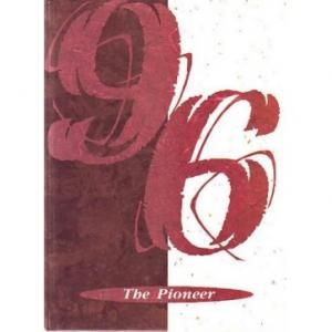 1996 Avondale Elementary School District No 44 The Pioneer Yearbook Arizona by tommytyson