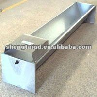 Water Trough for Cattle