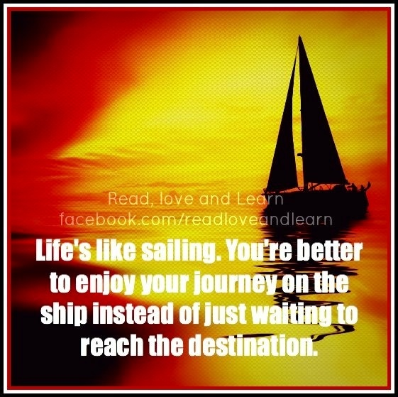 Inspirational Quotes Sailing: 55 Best Nautical Quotes Images On Pinterest