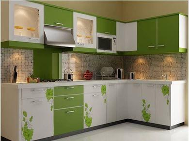 49 Best Kitchen Inspiration Images On Pinterest  Kitchen Designs Enchanting Kitchen Design India Interiors Decorating Design
