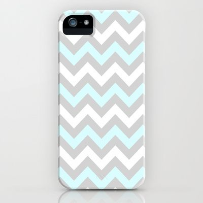 Chevron #5 iPhone & iPod Case by Ornaart - $35.00