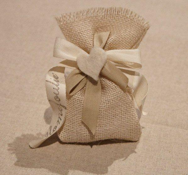 sacchetti confetti fai da te - Cerca con Google