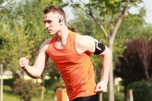 HIDUP SEHAT: Depresi Dapat diatasi Dengan Olahraga