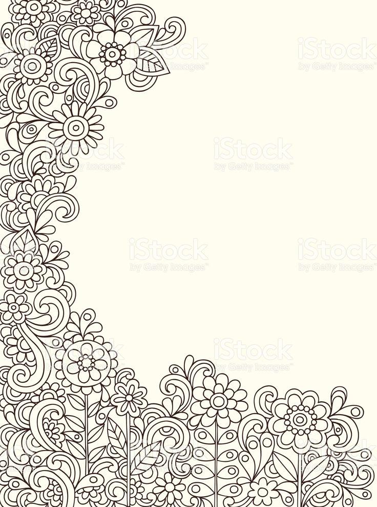 1000 Images About Patterns On Pinterest Mandala
