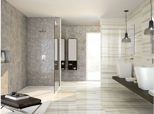 serie perseo 30x89  by marazzi and by polisinthesis