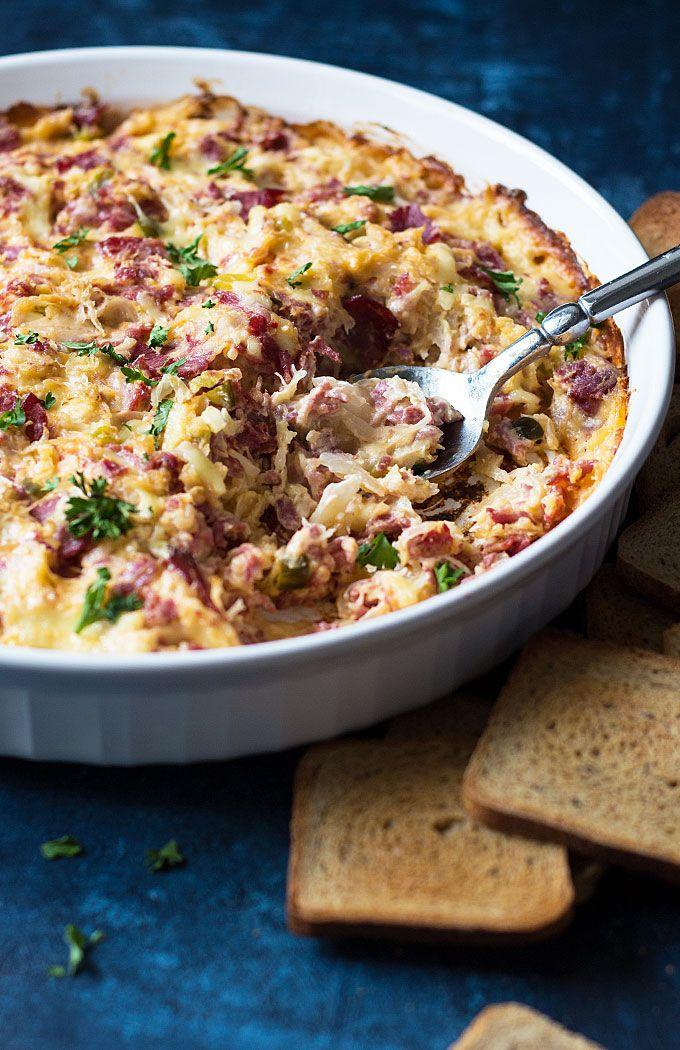 Best 25+ Reuben dip ideas on Pinterest | Recipe for hot ...