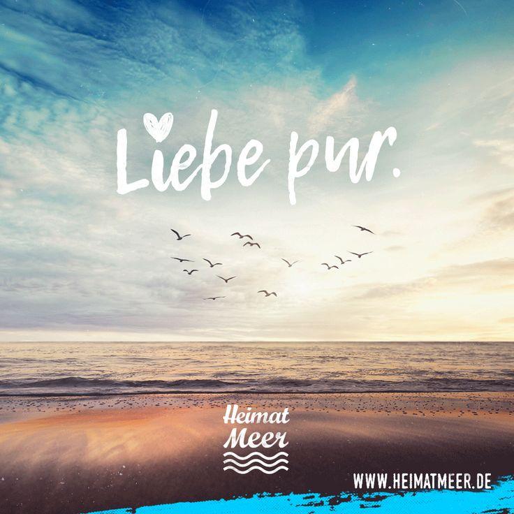 Meerliebe <3 Mee(h)r für Meerverliebte auf Heimatmeer >>