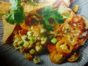 un mondo di ricette: antipasti sfiziosi - frittelle di mais