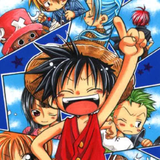 72 Best Images About One Piece On Pinterest