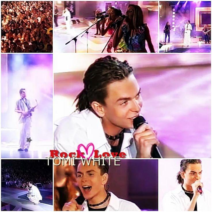@VIVAPL ❤❤❤ ROCK & LOVE ❤ TOMI WHITE ❤ NEW ALBUM 2014 ❤❤❤ już niebawem pierwszy solowy singiel http://www.tomiwhite.pl