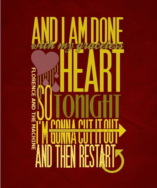 My American Heart - The Shake (Awful Feeling), with lyrics ...