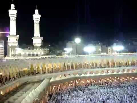 ▶ eid Takbeer from makkah - YouTube