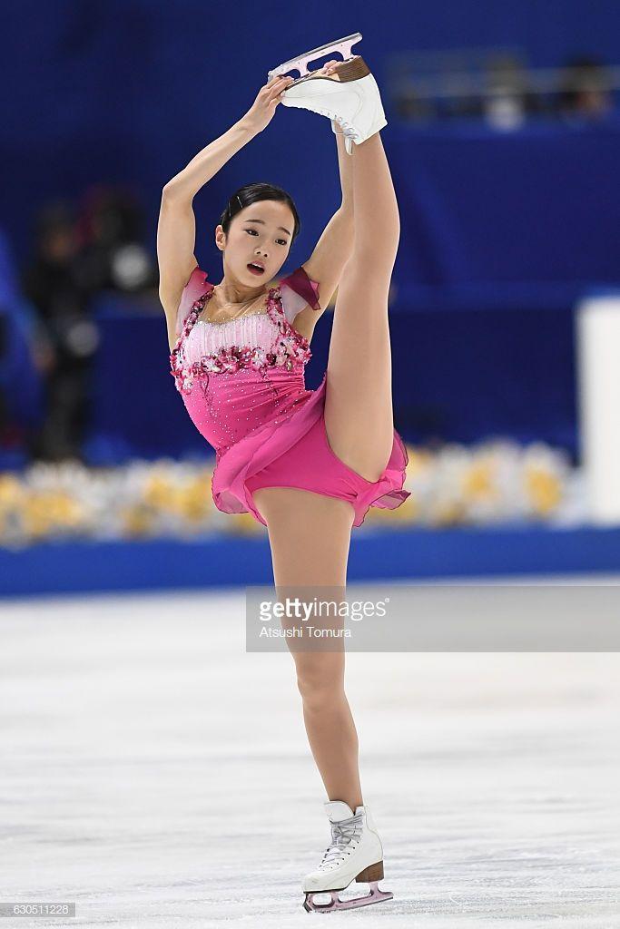 フィギュアスケート 写真