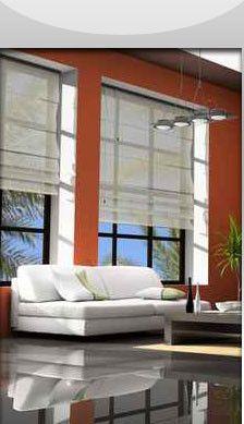 M s de 25 ideas fant sticas sobre cortinas de ventanas de for Cortinas y estores modernos