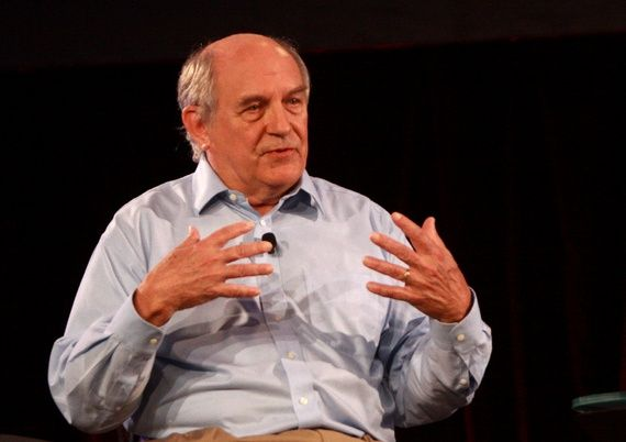 What Charles Murray Doesn't Get About Women and Philosophy - Noah Berlatsky - The Atlantic