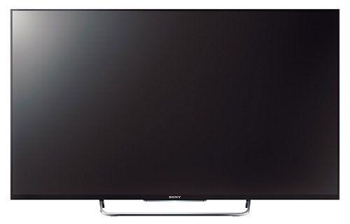 Sony KDL50W829 3D LED TV Review - 900 euros na media Markt