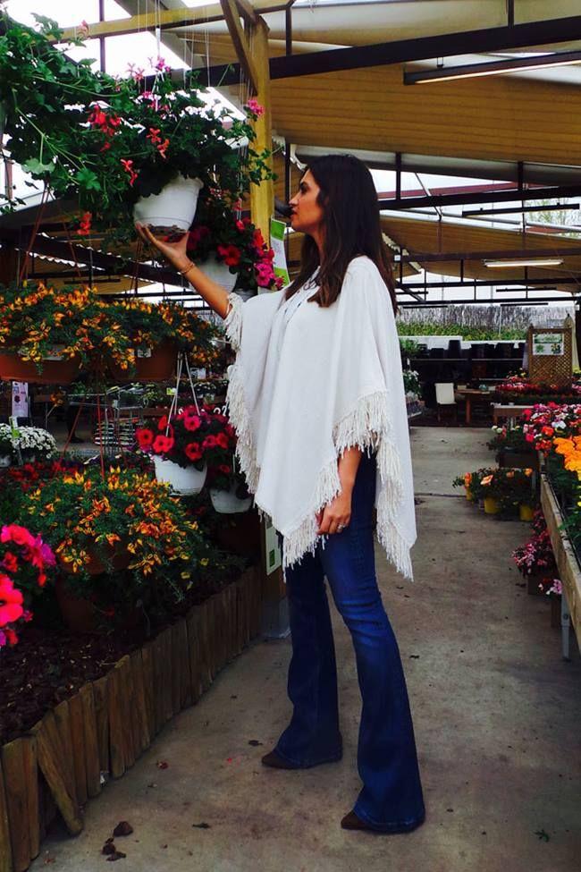 Repasamos los mejores vestidos y looks de Sara Carbonero para este verano en su blog de ELLE