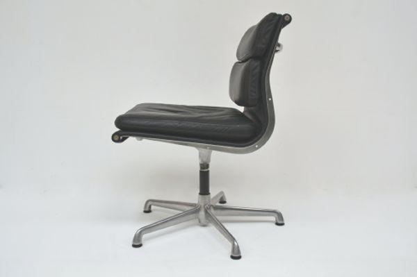 [Tris di sedie di Eames] - Spazio900 Modernariato