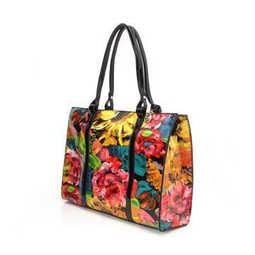 Floral Shoulder Bag  MOD:767001469