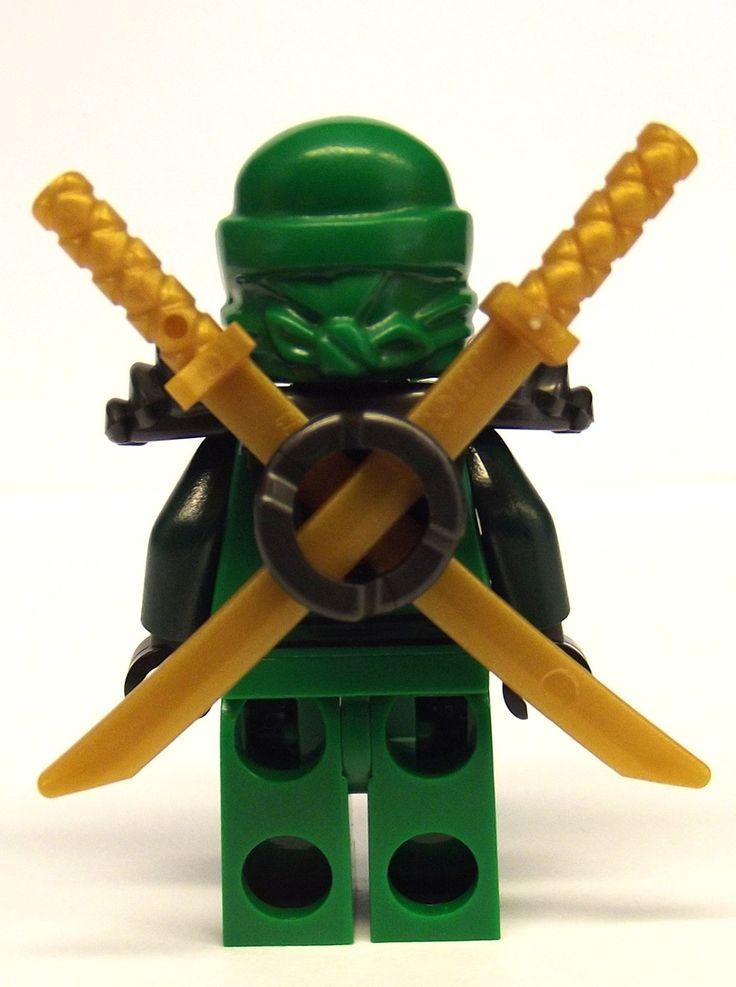 Lego Ninja Toys : Best ninjago toys images on pinterest lego