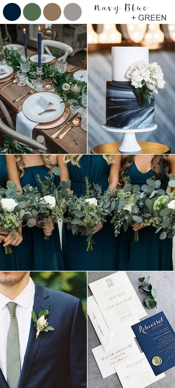 Top 10 Fall Wedding Colors For 2020 Trends You Ll Love Emmalovesweddings Green Fall Weddings Fall Wedding Colors Green Wedding Colors
