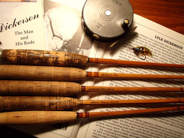 how to use the modern fishing rods