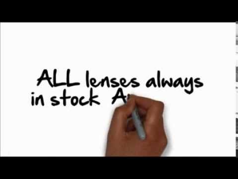 Save over 50% of RRP by purchasing lenses from a reputable site online. Lensesavers.com sell the exact same brand name lenses as your high street retailers, for much less! Fast free delivery right to your door. >> Cheap contact lenses UK --> http://www.youtube.com/watch?v=dfsybaBDuco