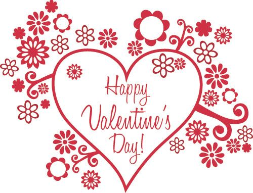 Best Happy Valentine S Day Images On Pinterest Valentine Ideas