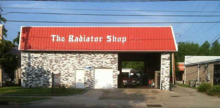 The Radiator Shop is the Radiator Repair specialist in New Orleans for Radiator Repair, A/C repair, vintage air, shocks, engine repair and all your automotive needs.  #enginerepairinneworleans