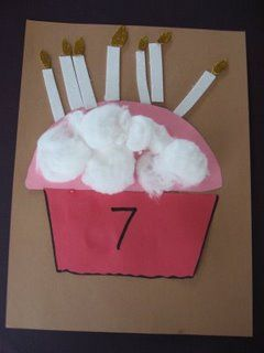 counting cupcake... cute!