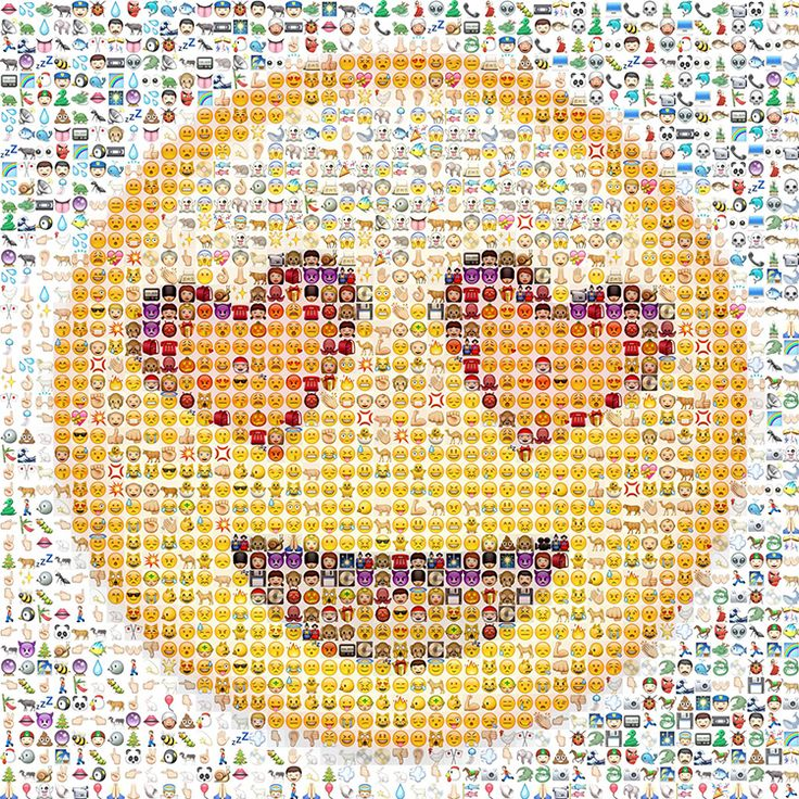 What Your Favorite Emoji Says About You | Her Campus