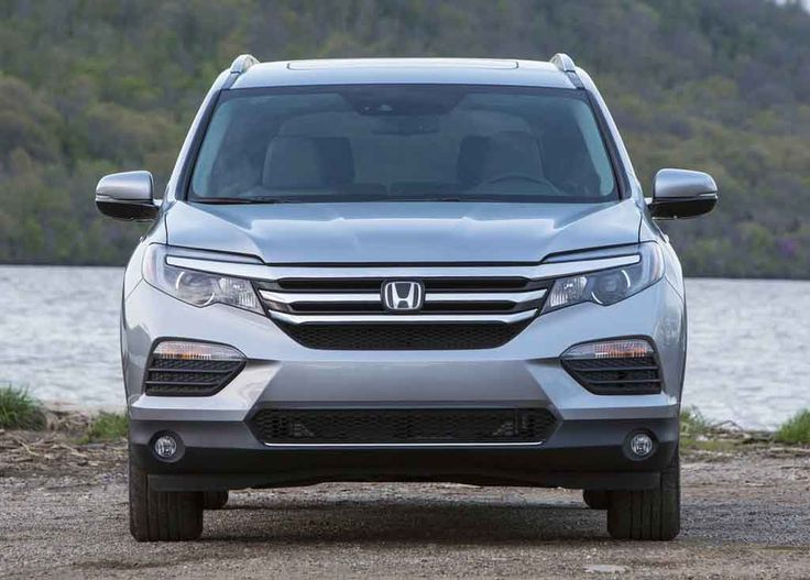The 2019 Honda Pilot model is expected to come with some ...