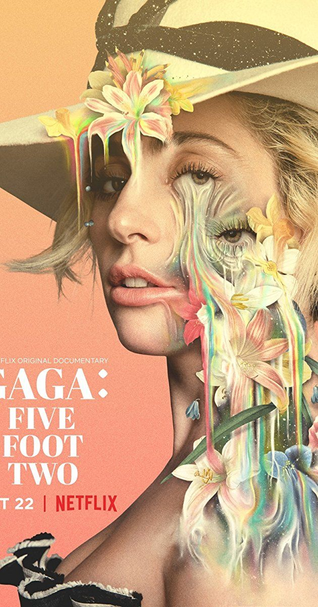 Gaga: Five Foot Two         Directed by Chris Moukarbel.  With Bobby Campbell, Lady Gaga, Joe Germanotta, Mark Ronson. This documentary goes behind the scenes with pop provocateur Lady Gaga as she releases a bold new album and prepares for her Super Bowl halftime show.