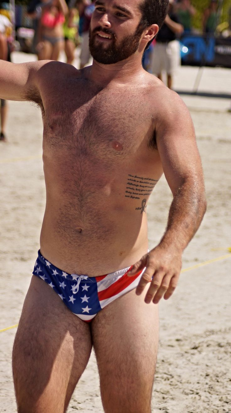 men with speedo and pubic hair pin by milo on stars ...