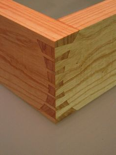 dovetail joint - Google Search
