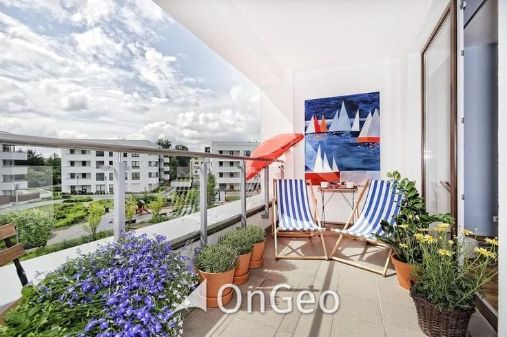#Mieszkanie na sprzedaż #OnGeo #balkon