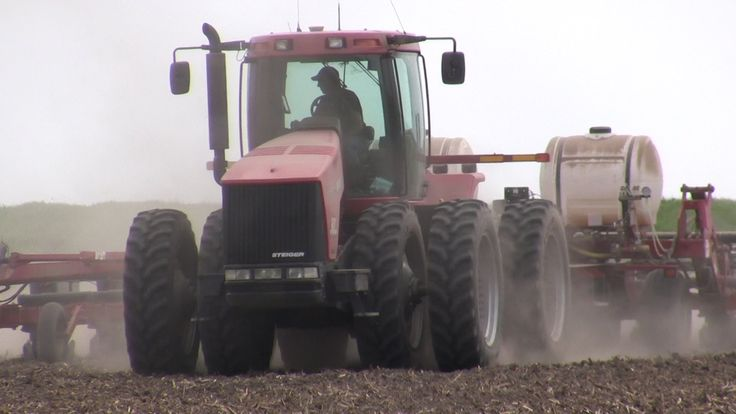 Illinois Succeeds When Our Farmers Succeed