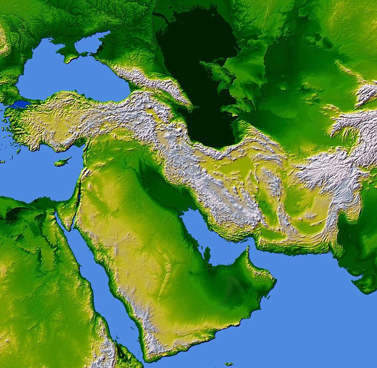 North America Map In 1750%0A AsiaWMGPMiddleEast Largepicasa jpg