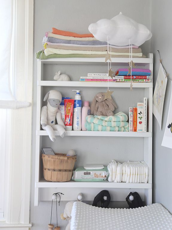 25 best ideas about Changing table storage on Pinterest