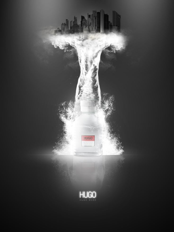 Advertisement Analysis (Hugo Boss) | Ultimate Advertising ...