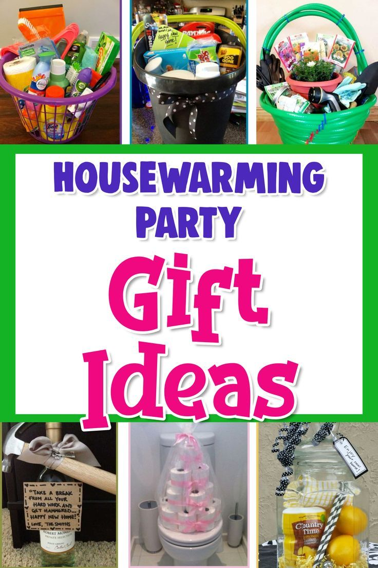 Best Housewarming Gifts For First Time Homeowners In Their First