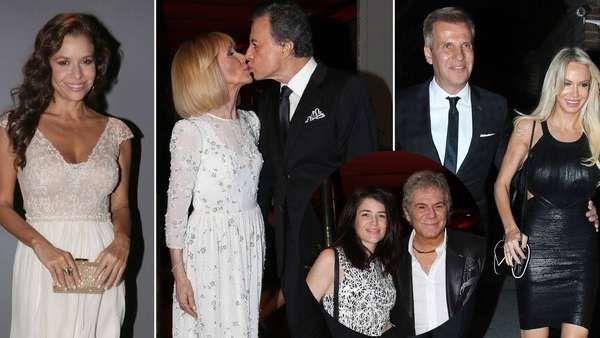 Palito Ortega y Evangelina Salazar: fiesta top por sus 50 años de casados Celebraron toda una vida de amor en el Hotel Faena. Hubo shows, alegría y muchos famosos. ¡MIRÁ LAS FOTOS Y LOS VIDEOS! Fuente ... http://sientemendoza.com/2017/04/02/palito-ortega-y-evangelina-salazar-fiesta-top-por-sus-50-anos-de-casados/
