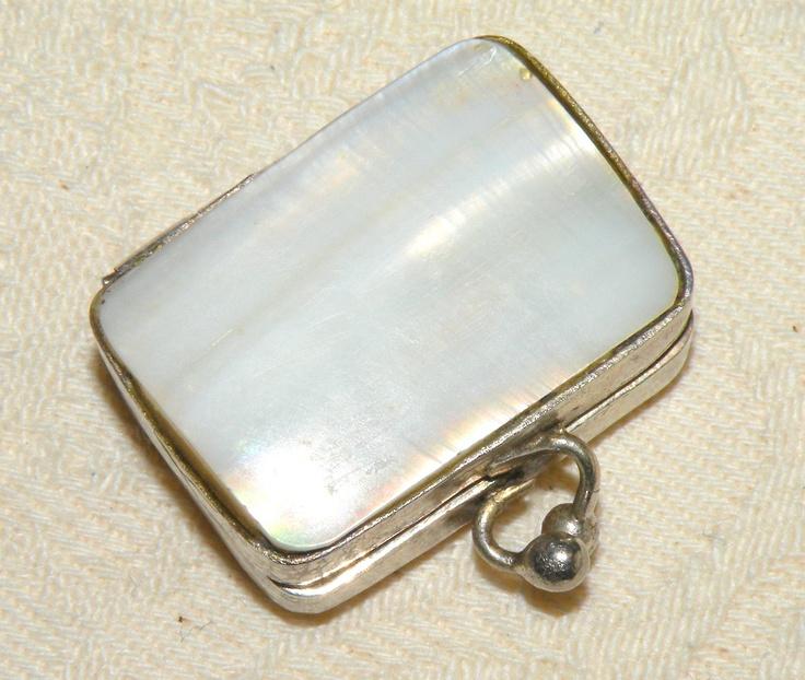 vintage pill boxes - Google Search