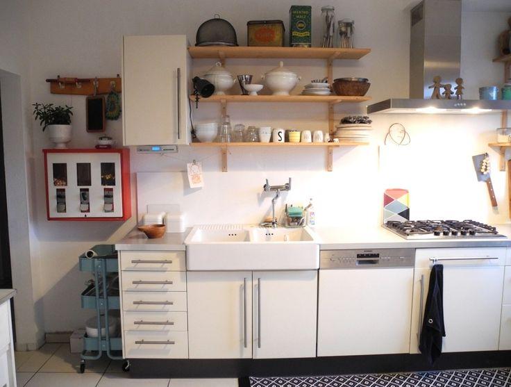 Más de 25 ideas increíbles sobre Schöner wohnen küchen en - schöner wohnen kleine küchen