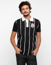 Camisa Polo Corinthians Teem Way