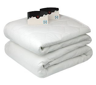 Sealy Heated Queen Size Mattress Pad