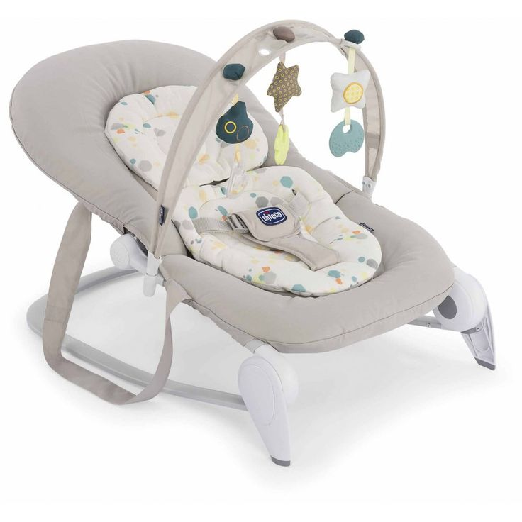 Chicco Hoopla Rocker Baby Bouncer Available At W H Watts Pram Shop