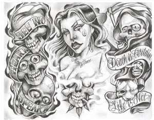 Boog Tattoo Flash Oog PicturesBoog Flash Money