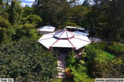 Rammed Earth Waterfront Eco Friendly Home on 5 acres for sale   Property For Sale   Gumtree Australia Caloundra Area - Maleny   1135494381
