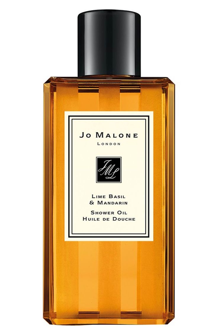 Main Image - Jo Malone London™ 'Lime, Basil & Mandarin' Shower Oil